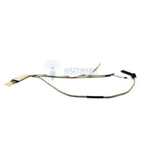 TAŚMA LCD MATRYCY LENOVO E430 E530 E435 E535 DC02001FQ10, DC02001FQ00, DC02001FR10, 04W4166