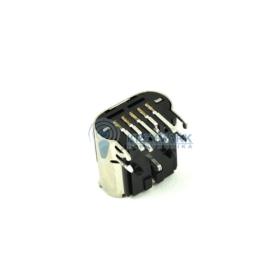 GNIAZDO ZASILANIA HP PAVILION ZD8000 ZV6000