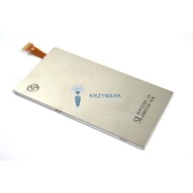 WYŚWIETLACZ EKRAN LCD NOKIA 500 5230 5233 5800 N97 MINI C5-03 C6 C6-00 X6 X6-00