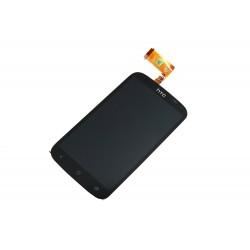 WYŚWIETLACZ Z DIGITIZEREM FULL SET HTC DESIRE X T328e