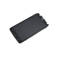 WYŚWIETLACZ Z DIGITIZEREM HTC ONE X S720E RAMKA