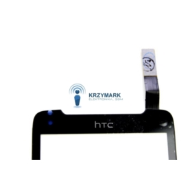 DIGITIZER DOTYK EKRAN SZYBKA HTC DESIRE Z A7272