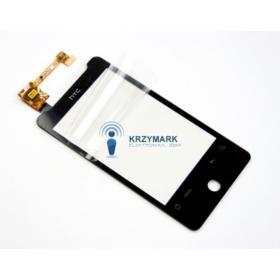 DIGITIZER DOTYK EKRAN SZYBKA HTC ARIA G9 A6380
