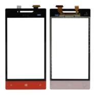 DIGITIZER DOTYK HTC 8S A620E CZERWONY - Digitizery do telefonów