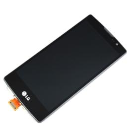 WYŚWIETLACZ Z DIGITIZEREM FULL SET LG SPIRIT H440 H440N H440Y - Wyświetlacze z digitizerami do telefonów