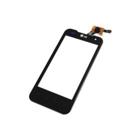 DIGITIZER DOTYK EKRAN SZYBKA LG SWIFT OPTIMUS 2X P990 - Digitizery do telefonów