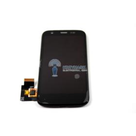 WYŚWIETLACZ Z DIGITIZEREM FULL SET MOTOROLA MOTO G XT1032 XT1033 - Wyświetlacze z digitizerami do telefonów