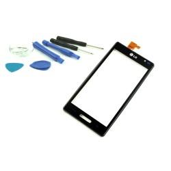 DIGITIZER DOTYK EKRAN LG SWIFT L9 P760 Z NARZĘDZIAMI - Digitizery do telefonów