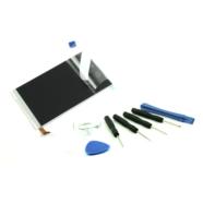 WYŚWIETLACZ EKRAN LCD NOKIA LUMIA 510 520 Z NARZĘDZIAMI - Wyświetlacze do telefonów