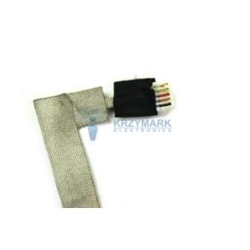 TAŚMA LCD MATRYCY LENOVO G770 G780 G770A DC020017D10 INNE ZŁĄCZE (DODATKOWY PUSTY PIN)