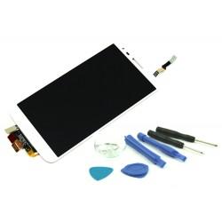WYŚWIETLACZ Z DIGITIZEREM FULL SET LG G2 D802 D805 Z NARZĘDZIAMI - Wyświetlacze z digitizerami do telefonów