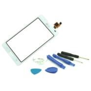 DIGITIZER DOTYK LG SWIFT OPTIMUS L7 2 II P710 P713 Z NARZĘDZIAMI