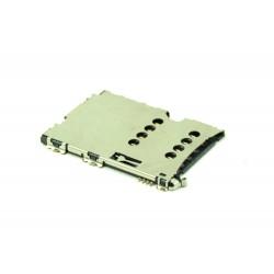 GNIAZDO CZYTNIK ZŁĄCZE KARTY SIM SAMSUNG GALAXY NOTE N8000 10.1