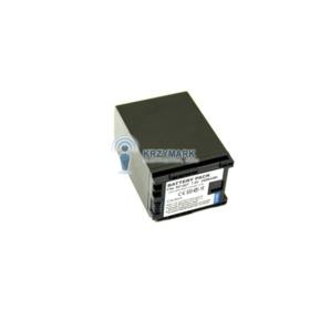 BATERIA AKUMULATOR CANON BP-827 BP-809 BP-808