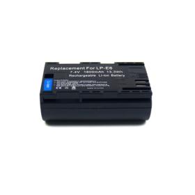 BATERIA AKUMULATOR CANON LP-E6 DO EOS 6D 5D MKIII 70D 5DS