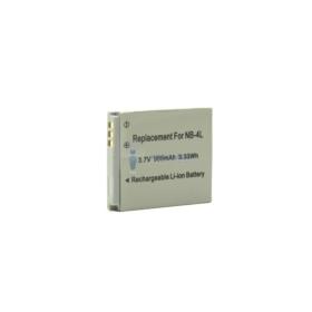 BATERIA AKUMULATOR CANON DIGITAL IXUS 70 75 80 100 110 NB-4L
