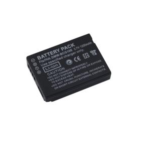 BATERIA AKUMULATOR PANASONIC DMC-TZ22 DMC-TZ25 DMC-TZ30