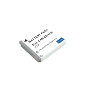 BATERIA AKUMULATOR CANON IXUS POWERSHOT NB-6L NB-6LH