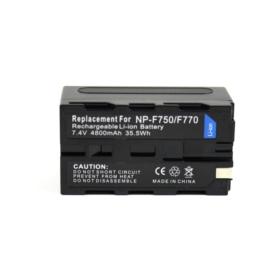 BATERIA AKUMULATOR SONY NP-F550 NP-F750 NP-F530