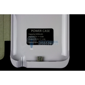 ETUI POWER BANK POWERBANK CASE BATERIA LG G2 D802
