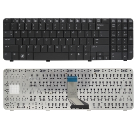 KLAWIATURA HP COMPAQ G61 PRESARIO CQ61