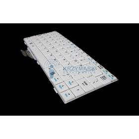 KLAWIATURA ASUS EEE PC 701 901 AVERATEC 1020 DOK-6125A 04GN021KUS00-1 BIAŁA