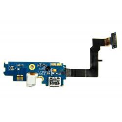 TAŚMA ZŁĄCZE GNIAZDO ŁADOWANIA SAMSUNG GT-I9100 GALAXY S2 SII MICRO USB