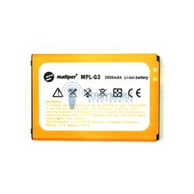 BATERIA AKUMULATOR LG G3 GIII D855 D851 BL-53YH