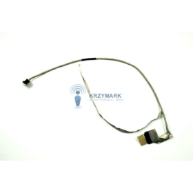 TAŚMA LCD MATRYCY TOSHIBA SATELLITE L670 L675 DC020011H10