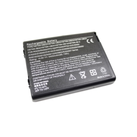 BATERIA AKUMULATOR HP PAVILION ZV5000 ZV5100 ZV5200 ZV6000