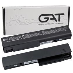 BATERIA AKUMULATOR HP NC6100 NX6120 CZARNA 10,8V 4400mAh/ GAT