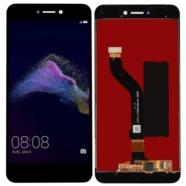 WYŚWIETLACZ Z DIGITIZEREM HUAWEI P9 LITE 2017 PRA-LX1 P8 LITE 2017 CZARNY - Wyświetlacze z digitizerami do telefonów