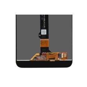 WYŚWIETLACZ Z DIGITIZEREM HUAWEI P9 LITE 2017 NOVA LITE PRA-LX2 ZŁOTY - Wyświetlacze z digitizerami do telefonów