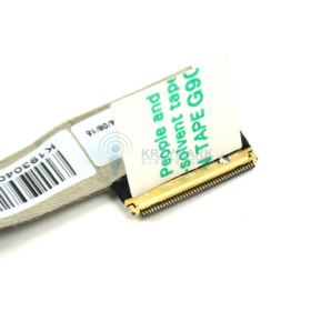TAŚMA LCD MATRYCY MSI MEGABOOK GE70 GP70 MS-1756 K19-3040081-H39, K19-3040026-H39