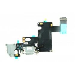 TAŚMA ZŁĄCZE GNIAZDO ŁADOWANIA ZASILANIA GNIAZDO SŁUCHAWKOWE JACK AUDIO MIKROFON ANTENA WIFI GPS APPLE IPHONE 6