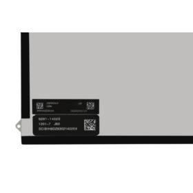 WYŚWIETLACZ EKRAN LCD APPLE IPAD 2 A1395 A1396 A1397
