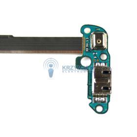 TAŚMA ZŁĄCZE GNIAZDO ŁADOWANIA ZASILANIA USB HTC ONE M7 801S