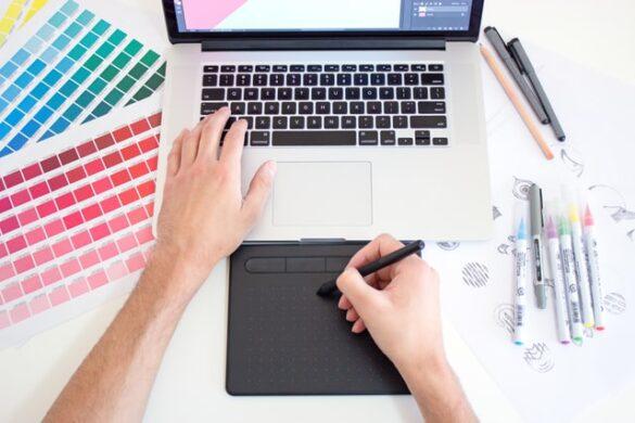 Jak podłączyć tablet graficzny do komputera
