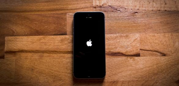 Jak zresetować iPhone