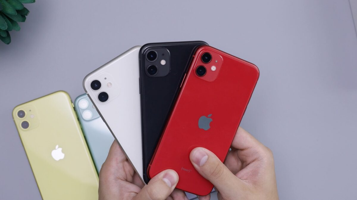 Jak przenieść dane z Androida na iPhone?