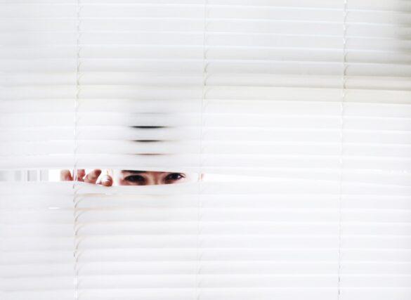 Gdzie ukryć kamerę szpiegowską