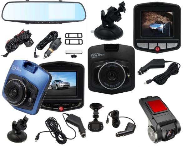 Jaki wideorejestrator kupić do samochodu