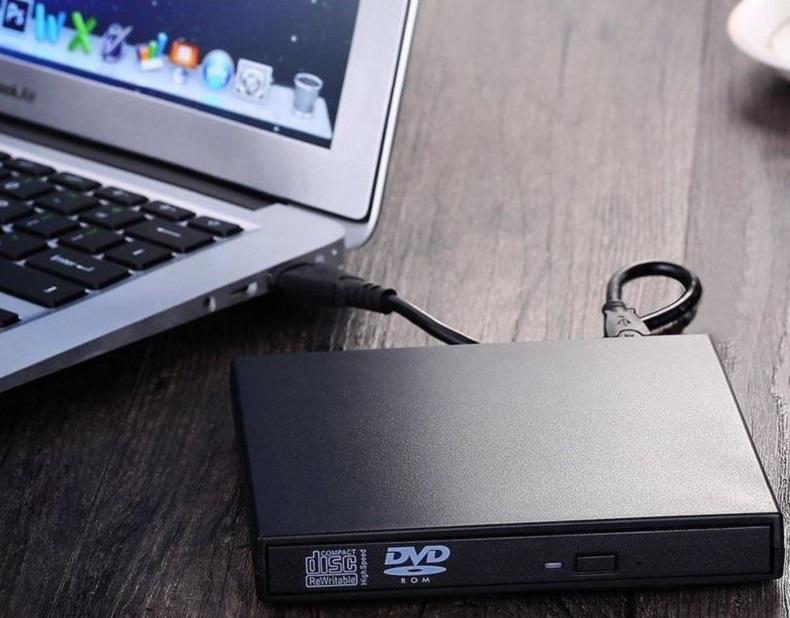 Napęd optyczny do laptopa