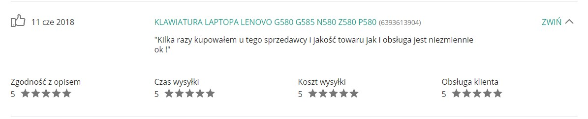 Opinie Krzymark Łódź 2