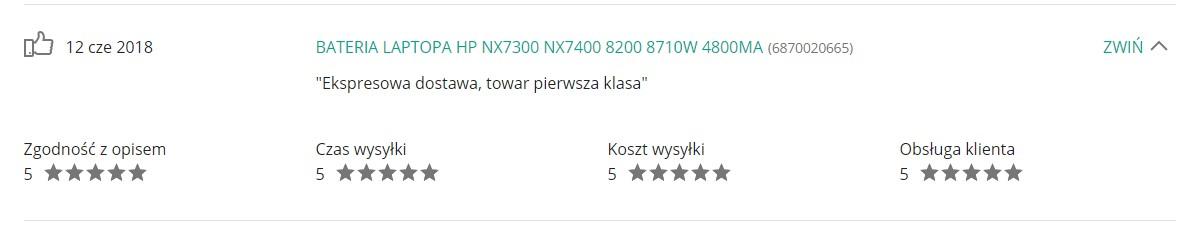 Opinie Krzymark Łódź 1