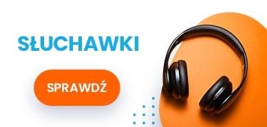 Zobacz słuchawki - Tu kupisz bezprzewodowe, nauszne, douszne, z powerbankiem, a nawet słuchawki z kocimi uszami