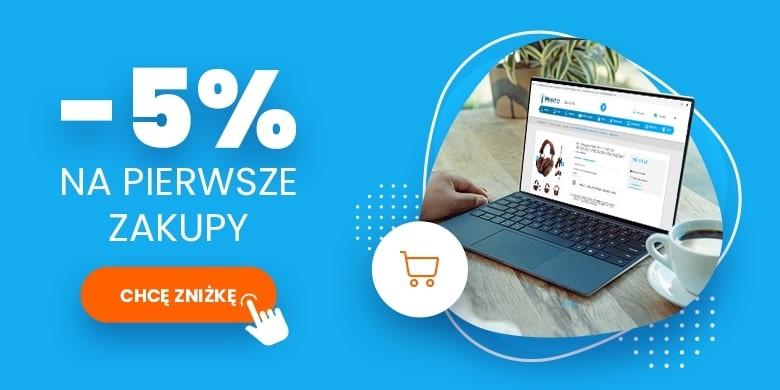 Sprawdź jaki dostaniesz rabat na pierwsze zakupy na krzymark.pl - kliknij
