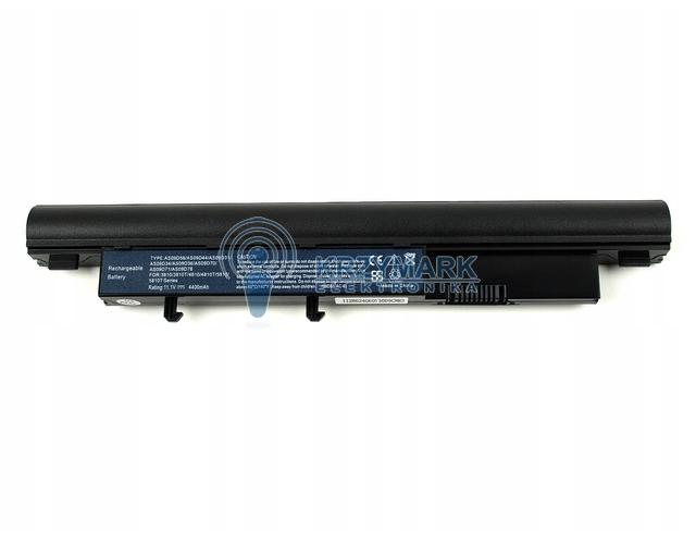 BATERIA AKUMULATOR ACER AS09D70 ASPIRE 3810T 4810T 5810T - Baterie do laptopów